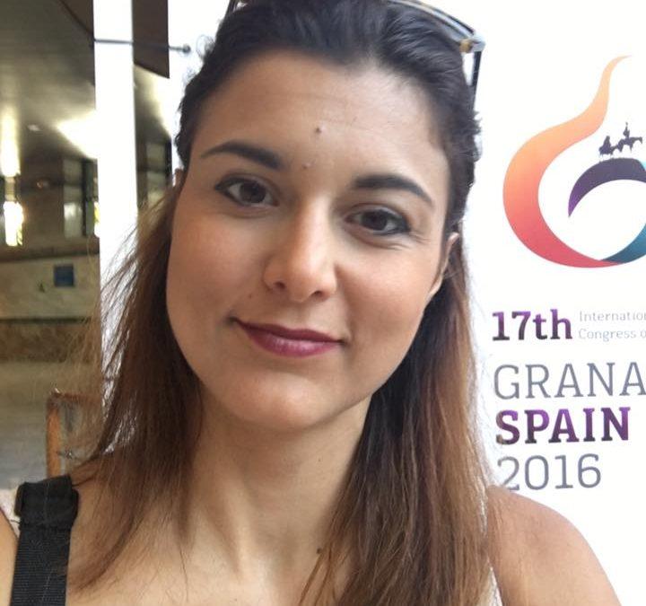 Attending the International Dietetics Congress 2016