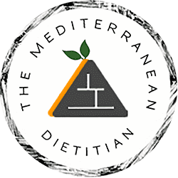 The Mediterranean Dietitian